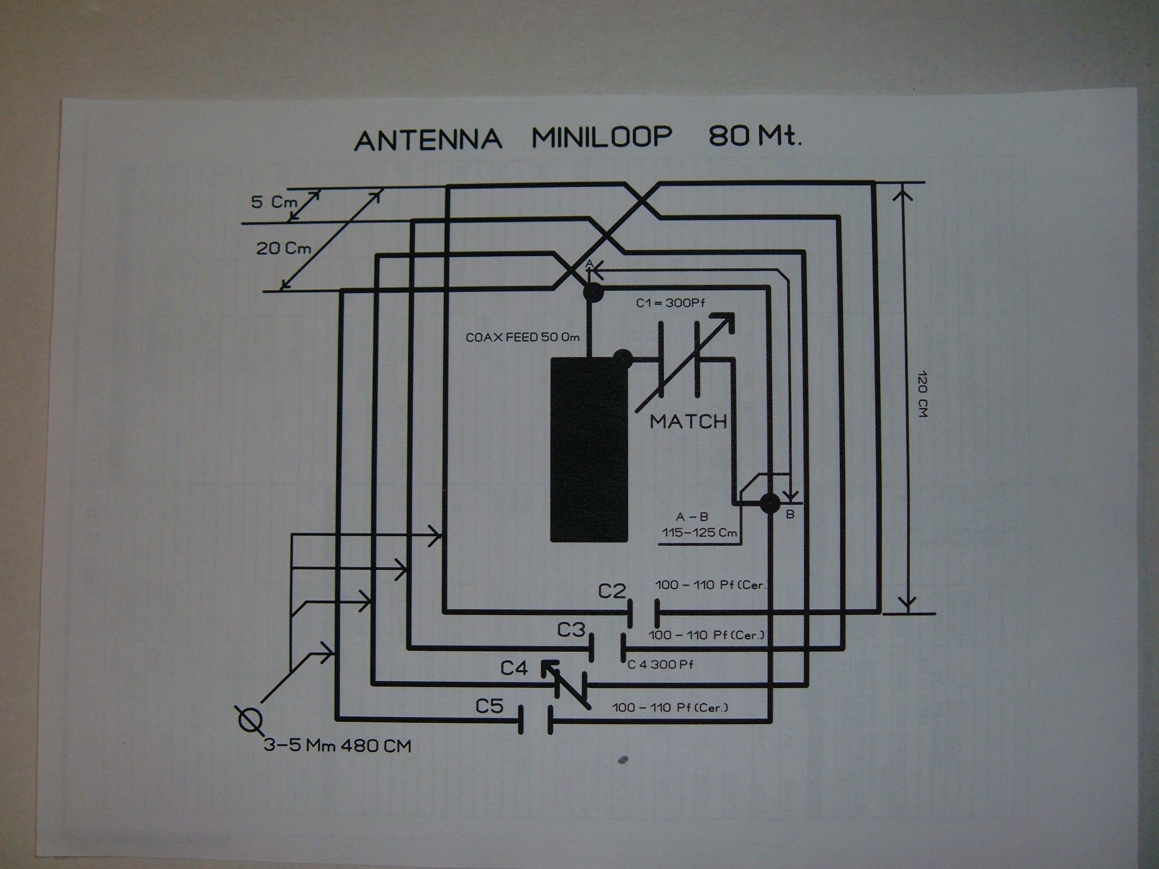 Укв антенна своими руками для радиоприемника 302